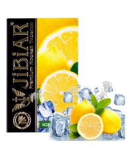 Табак Jibiar Ice Lemon 50 гр