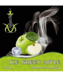 Табак AmareN Ice Green Apple100 гр