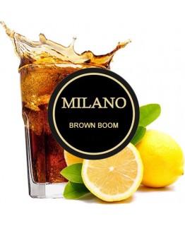 Табак Milano Brown Boom M36 100 гр