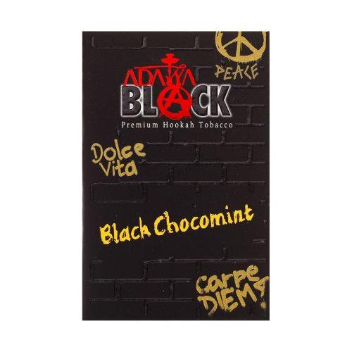 Табак ADALYA BLACK Black Chocomint 50 гр