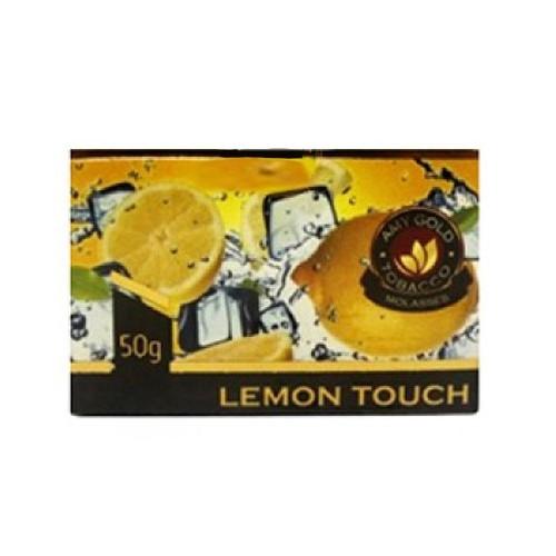 Табак AMY Gold Lemon Touch 50 гр