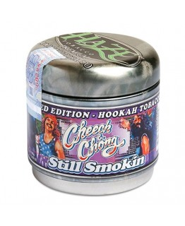 Табак Акциз HAZE Still Smokin 250 гр