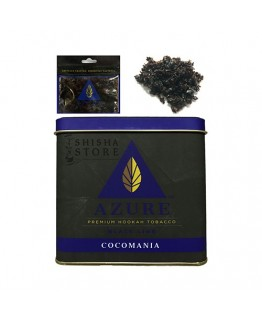 Табак AZURE BLACK Cocomania