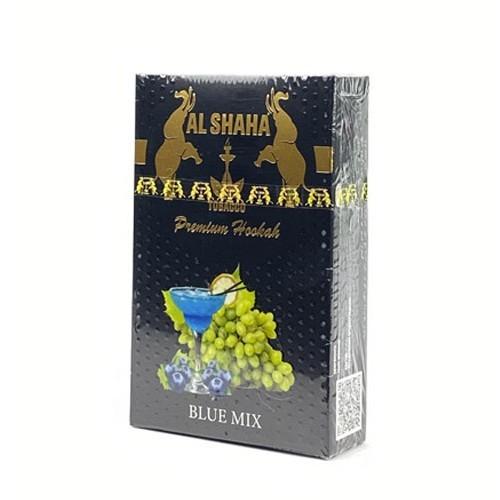 Табак AL SHAHA Blue Mix 50 гр