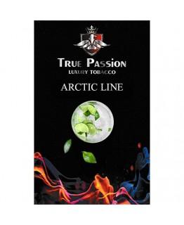 Табак Акциз TRUE PASSION Arctic Line 50 гр