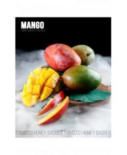 Табак Honey Badger Mango, Wild 40 гр