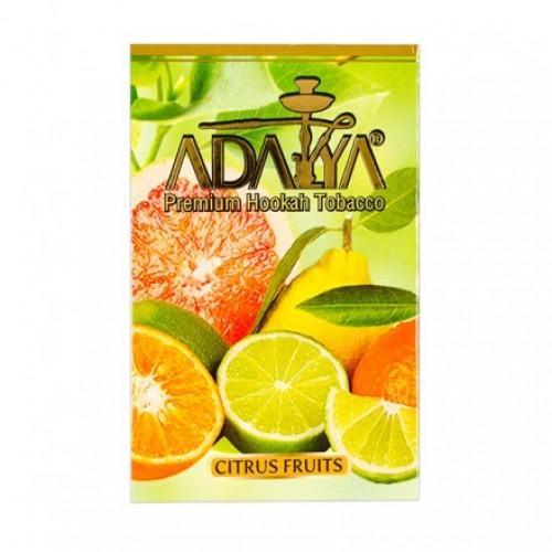 Табак ADALYA Citrus Fruit 50 g
