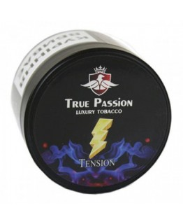 Табак Акциз TRUE PASSION Tension 100 гр