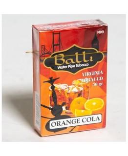 Табак BALLI Orange Cola 50 gr