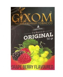 Табак GIXOM Grape Berry 50 гр