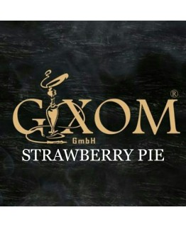 Табак GIXOM Strawberry Pie 200 гр