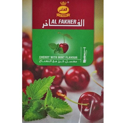 табак Акциз Al Fakher Cherry with Mint