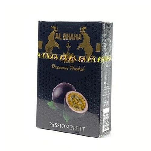 Табак AL SHAHA Passion Fruit 50 гр