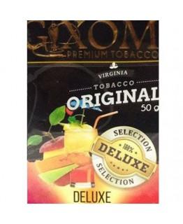 Табак GIXOM Deluxe 50 гр