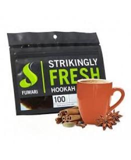Табак FUMARI Spiced Chai 100 гр