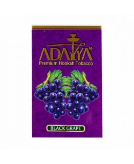 Табак ADALYA Black Grape 50 g
