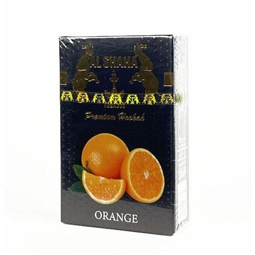 Табак AL SHAHA Orange 50 гр