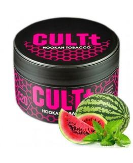 Табак CULTt C20 Watermelon Mint 100 гр