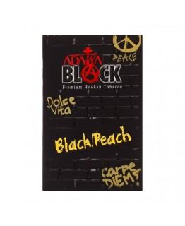 Табак ADALYA BLACK Black Peach 50 гр