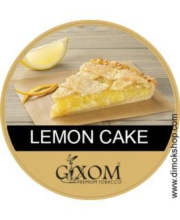 Табак GIXOM Lemon Cake 200 гр