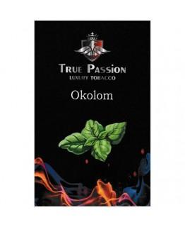 Табак Акциз TRUE PASSION Okolom 50 гр