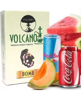 Табак VOLCANO Bomb 50 гр