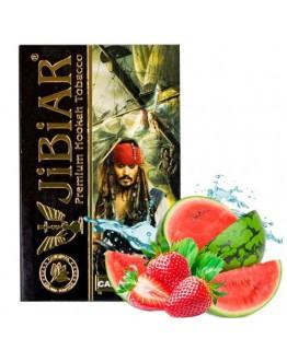 Табак Jibiar Captain Pirates 50 гр