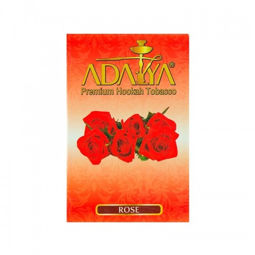 Табак ADALYA Rose 50 g