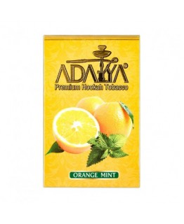 Табак ADALYA Orange Mint 50 g