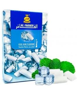 Табак AL FAKHER Ice Gum 50 гр