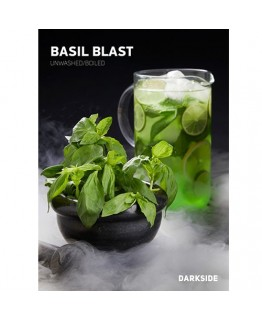 Табак DARKSIDE basil blast 250 гр