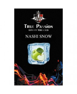 Табак Акциз TRUE PASSION Nashi Snow 50 гр