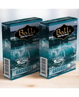 Табак BALLI Barbados 50 gr