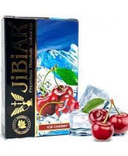 Табак Jibiar Ice Cherry 50 гр
