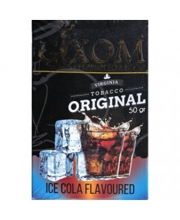 Табак GIXOM Ice Cola 50 гр