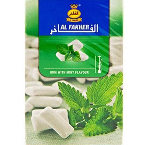 Табак AL FAKHER Gum With Mint 50 гр