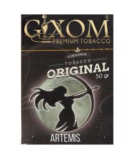 Табак GIXOM Artemis 50 гр