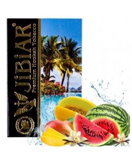 Табак Jibiar Paradise Island 50 гр