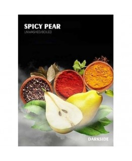 Табак DARKSIDE spice pear 250 гр