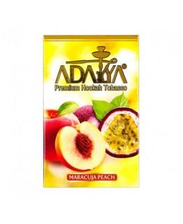 Табак ADALYA Marakuja Peach 50 g