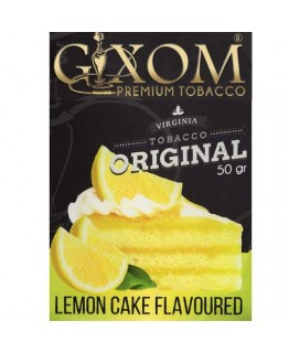 Табак GIXOM Lemon Cake 50 гр