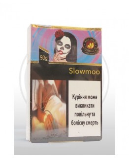 Табак AMY Gold Slowmoo 50 гр