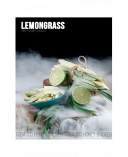 Табак Honey Badger Lemongrass, Wild 40 гр
