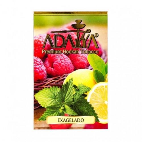 Табак ADALYA Exagelado 50 g