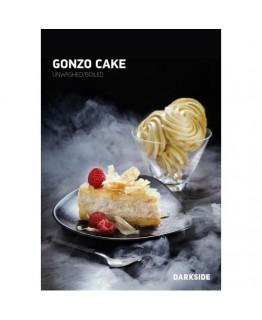 Табак DARKSIDE gonzo cake 250 гр