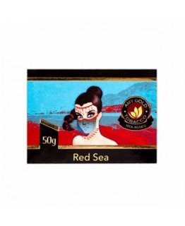 Табак AMY Gold Red Sea 50 гр