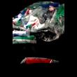 Мундштук одноразовый KAYA, 80шт - фото 2