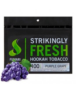 Табак FUMARI Purple Grape 100 гр