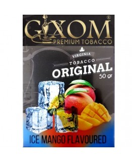 Табак GIXOM Ice Mango 50 гр