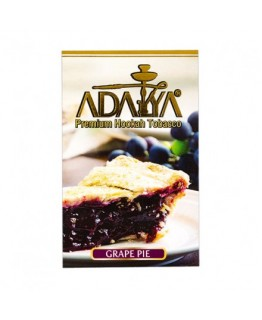 Табак ADALYA Grape Pie 50 g